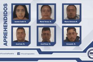 FOSAS CLANDESTINAS EN CIUDAD SERDAN Y PALMAR DE BRAVO