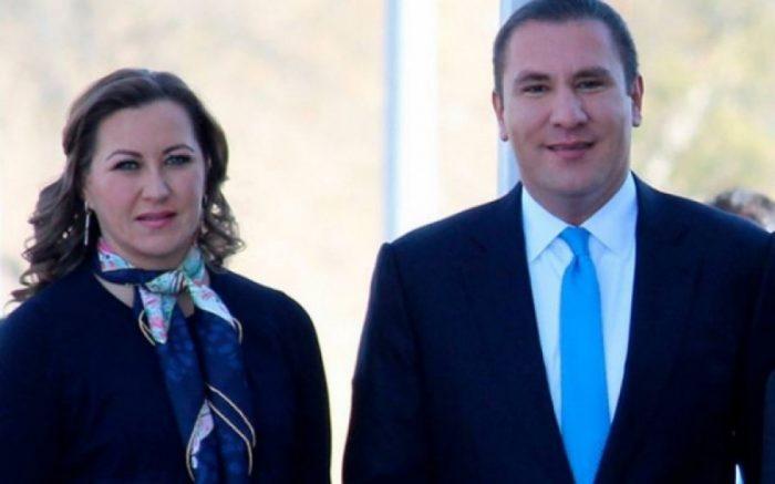 Muere La gobernadora de Puebla y su esposo en fatal accidente aereo