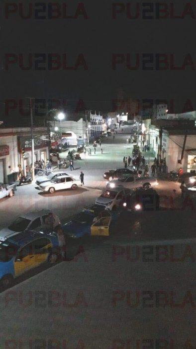 APARECE GRUPO ARMADO EN CHIAUTLA DE TAPIA, SE DICEN AUTODEFENSAS DE LA MIXTECA