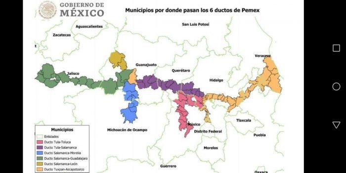 7 MUNICIPIOS POBLANOS  SON CONSIDERADOS EN EL PLAN DE BIENESTAR CONTRA EL HUACHICOL NINGUNO DEL TRINGULO ROJO
