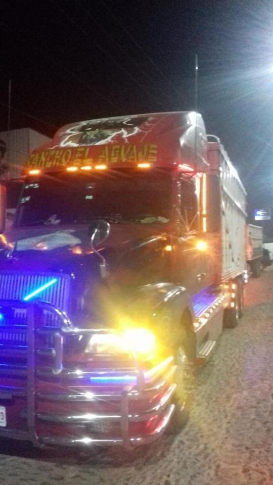 roban trailer de rancho el aguaje