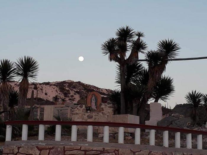 GRAN FIESTA EN HONOR A LA SANTA CRUZ, EN EL NUEVO POBLADO DE LOS ARRECIFES, TEPEXI