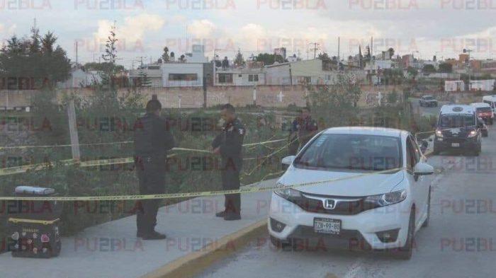 #Feminicidio Hallan Restos de una Mujer en Boulevard Carmelitas