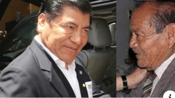 #REGIONAL ! MUERE DON CRECENCIO MARÍN PADRE DEL GOBER PRECIOSO Y ÉSTE NO ASISTIRÁ AL FUNERAL POR ORDEN DE APRENSIÓN EN SU CONTRA.