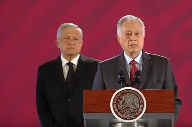 Manuel Bartlet Díaz